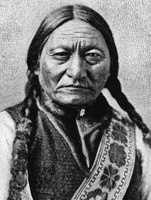 Chief Sitting Bull | Native American Civilizations | U.S. History