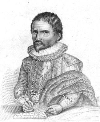 John Napier | Famous Mathematicians