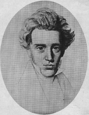 Kierkegaard | Famous Philosophers
