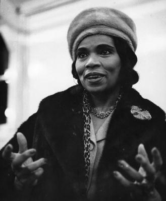 Marian Anderson | African-American History