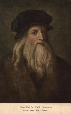 Leonardo Da Vinci | Pre-Industrial Revolution Inventors and Inventions