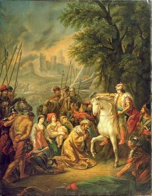 Tsar Ivan IV