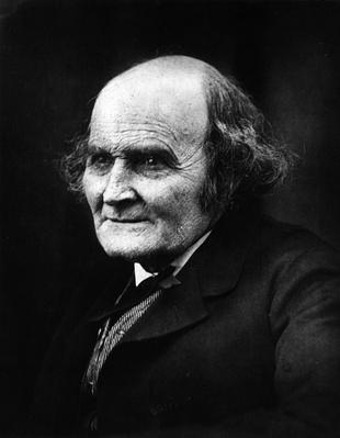 Arthur Cayley | Famous Mathematicians