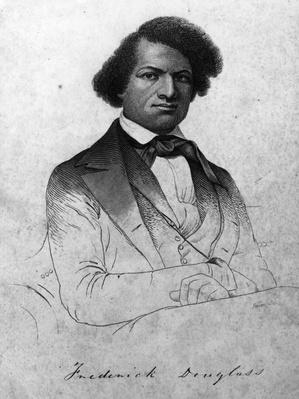 Frederick Douglass | The Transcendentalists | U.S. History