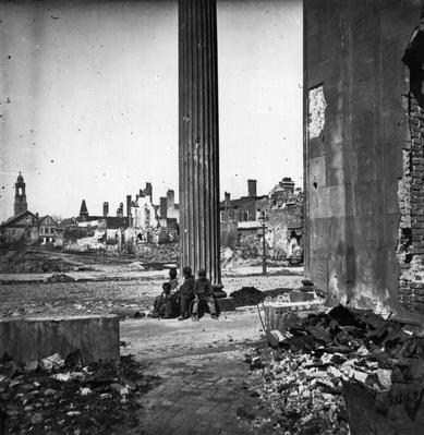 Charleston Ruins | African-American History