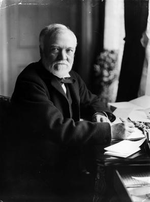Andrew Carnegie | The Gilded Age (1870-1910) | U.S. History