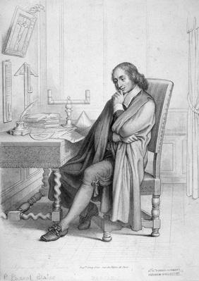 Blaise Pascal | Famous Mathematicians