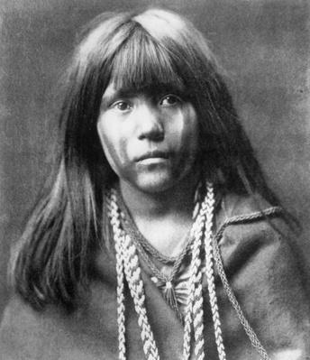 Little Moshe | Native American Civilizations | U.S. History