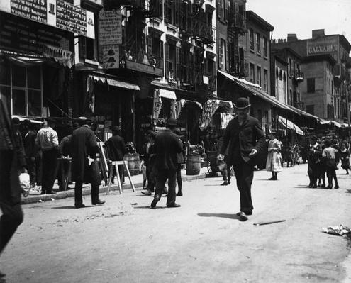 Hester Street | The Gilded Age (1870-1910) | U.S. History