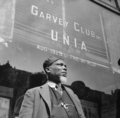 The Garvey Club | African-American History