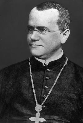 Gregor Mendel | Famous Scientists
