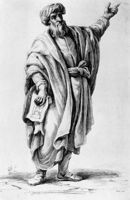 Euclid | Famous Mathematicians