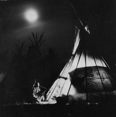 Dwellings | Native American Civilizations | U.S. History