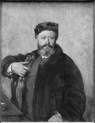 Edmond Felix Valentin About