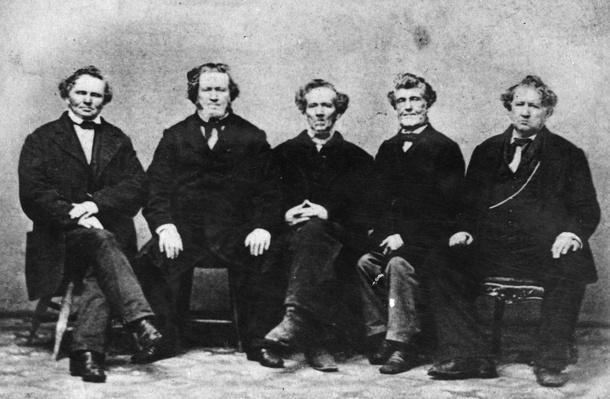 Brigham Young | World Religions: Mormonism