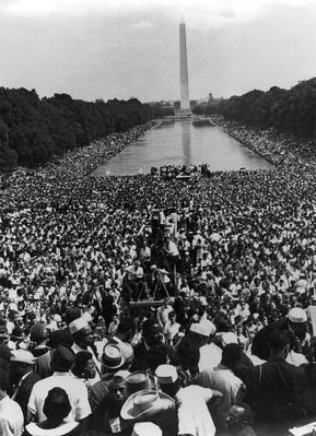 March on Washington | Civil Rights