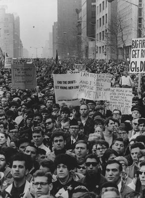 Anti-Vietnam War | Vietnam War