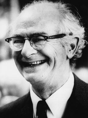 Linus Pauling | Famous Scientists