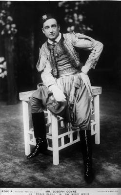 Prince Danilo | The Gilded Age (1870-1910) | U.S. History