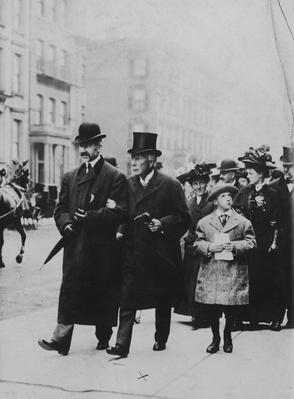 J D Rockefeller | The Gilded Age (1870-1910) | U.S. History