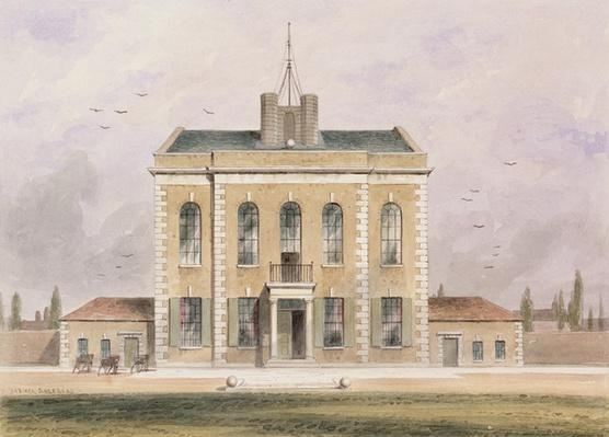 The Armoury belonging to the Royal Artillery Company, 1815