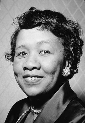 Women's Rights Activist Dorothy Height | African-American History