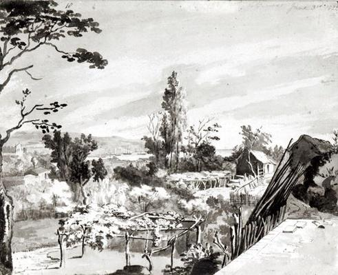 Valparaiso 1822