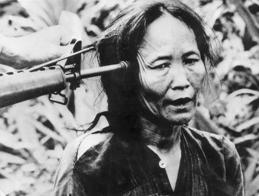 Fear | Vietnam War