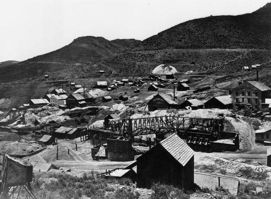 Gold Hill | The Wild West is Tamed (1870-1910) | U.S. History