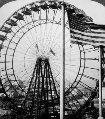 St Louis World's Fair | The Gilded Age (1870-1910) | U.S. History