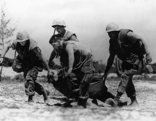 Carry Me Home | Vietnam War