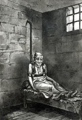 Portrait of William Norris, 1815