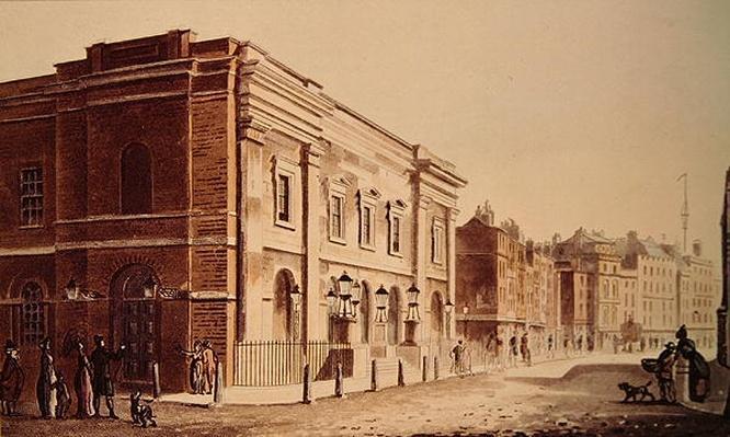 New Drury Lane Theatre