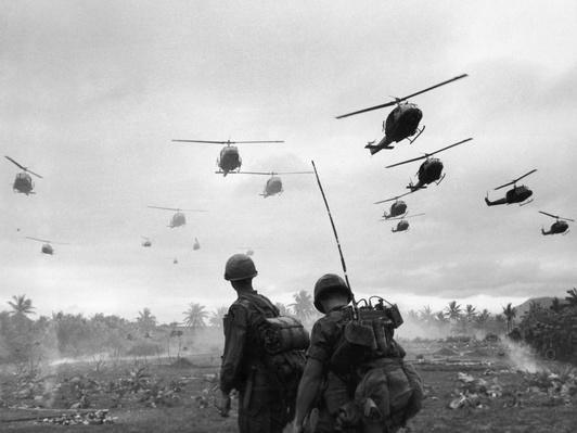 Search And Destroy | Vietnam War