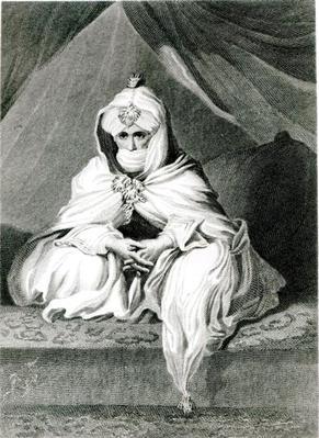 Alameen Ben Mohammed
