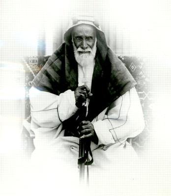 Isa Ibn Ali Al Khalifah