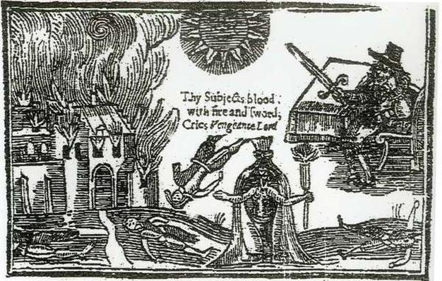 The Siege of Colchester, 1648
