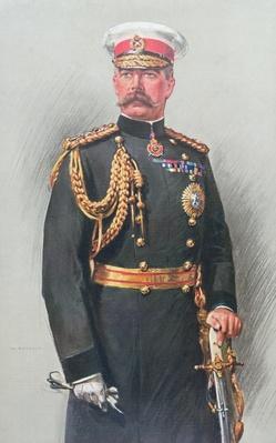 Viscount Kitchener of Khartoum