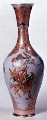 Sevres vase, exhibited 1851
