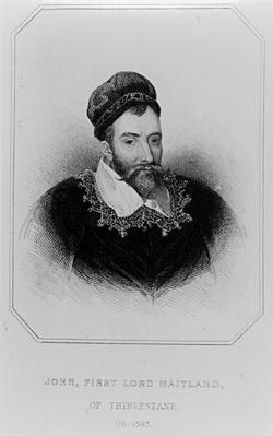 Sir John Maitland