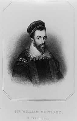 William Maitland of Lethington