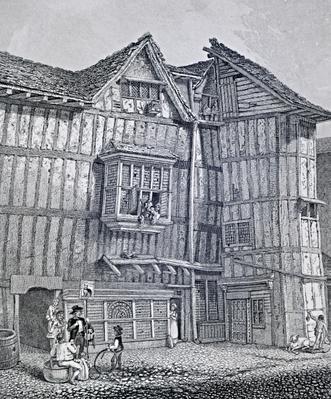 Domestic Architecture, 1791