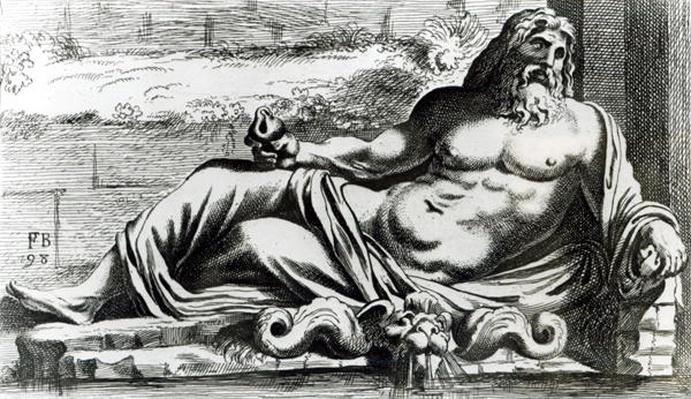 Neptune, c.1653