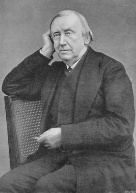 Sir Charles Halle, c.1880
