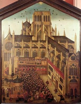 Dr. J. King's Sermon at St. Pauls Cathedral in 1616, 1624