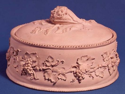Wedgwood Game Pie Dish, c.1820