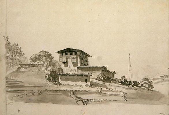 Wankaka, 1783