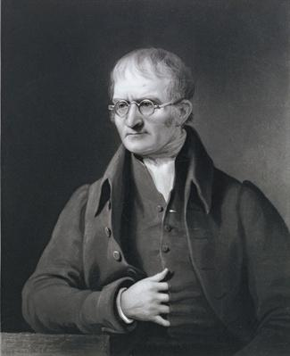 Portrait of Sir Joseph Thomson