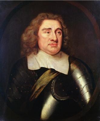 Portrait of George Monck, c.1660