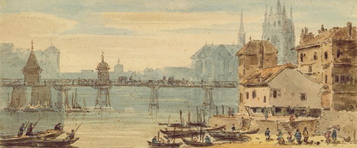 Basel, c.1807